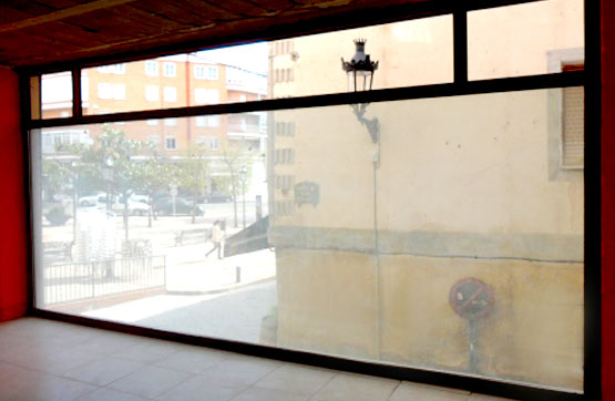 Local en venta en Briviesca, Burgos, Plaza Santa Casilda, 34.760 €, 94 m2