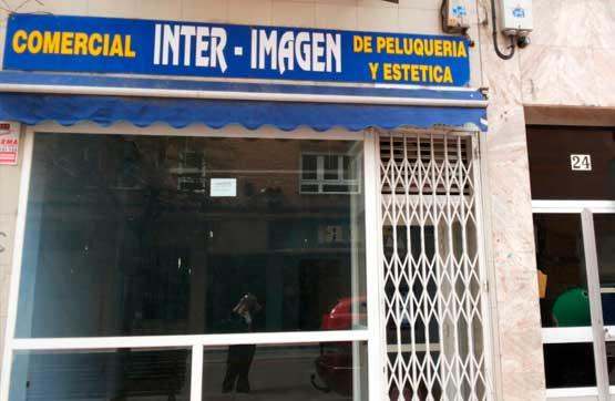 Local en venta en Las Delicias, Valladolid, Valladolid, Calle Arca Real, 43.500 €, 150 m2
