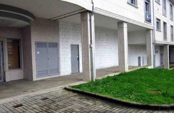 Local en venta en O Pino, A Coruña, Calle Forcarey, 71.000 €, 121 m2