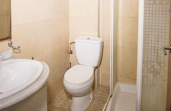 Piso en venta en Piso en Antzuola, Guipúzcoa, 70.000 €, 3 habitaciones, 1 baño, 90 m2