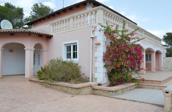 Casa en venta en Llucmajor, Baleares, Calle Dali (vallgornera), 581.500 €, 4 habitaciones, 2 baños, 197 m2