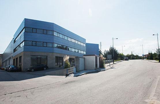 Industrial en venta en San Salvador de Budiño, O Porriño, Pontevedra, Lugar Local Aparcamiento, 20.510 €, 51 m2