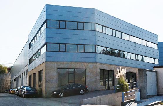 Industrial en venta en Industrial en O Porriño, Pontevedra, 23.400 €, 51 m2