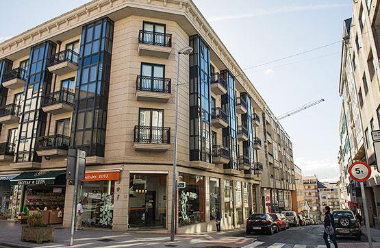 Piso en venta en Estacion de Lalín, Lalín, Pontevedra, Calle Wenceslao Calvo Garra, 104.700 €, 3 habitaciones, 2 baños, 95 m2