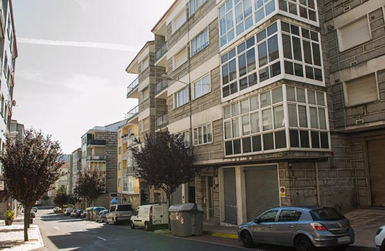 Local en venta en Ourense, Ourense, Calle Fernandez Alonso, 24.800 €, 115 m2