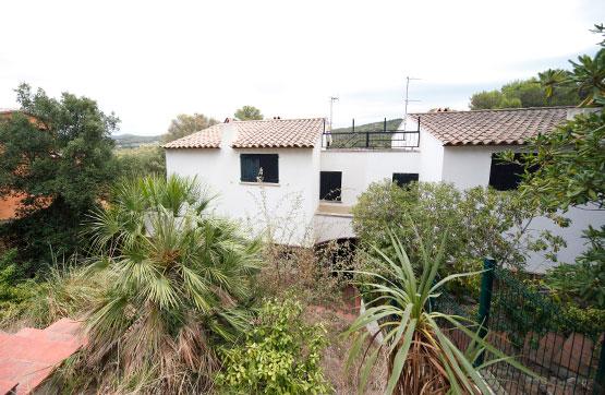 Casa en venta en Llafranc, Palafrugell, Girona, Calle Ronda del Coral, 361.080 €, 4 habitaciones, 4 baños, 154 m2