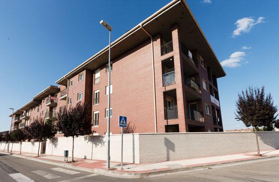 Piso en venta en Santo Domingo de la Calzada, La Rioja, Calle Rio Oja, 80.900 €, 2 habitaciones, 2 baños, 71 m2