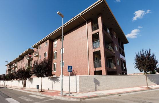 Piso en venta en Santo Domingo de la Calzada, La Rioja, Calle Rio Oja, 81.910 €, 2 habitaciones, 2 baños, 74 m2