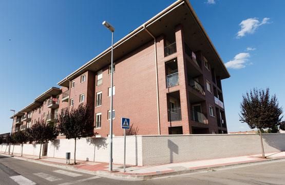 Piso en venta en Santo Domingo de la Calzada, La Rioja, Calle Rio Oja, 106.780 €, 3 habitaciones, 2 baños, 91 m2