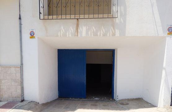Parking en venta en Carboneras, Almería, Calle Sorbas, 79.400 €, 336 m2