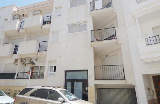 Piso en venta en Carboneras, Almería, Calle la Avenidas, 83.300 €, 3 habitaciones, 2 baños, 83 m2