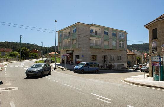 Piso en venta en Aldán, Cangas, Pontevedra, Calle David Cal, 107.000 €, 3 habitaciones, 2 baños, 114 m2