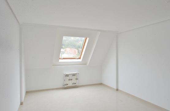 Piso en venta en Cedeira, A Coruña, Calle Ortigueira, 105.876 €, 3 habitaciones, 2 baños, 105 m2