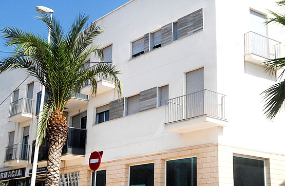 Piso en venta en Carboneras, Almería, Calle Morillas, 88.900 €, 3 habitaciones, 2 baños, 80 m2