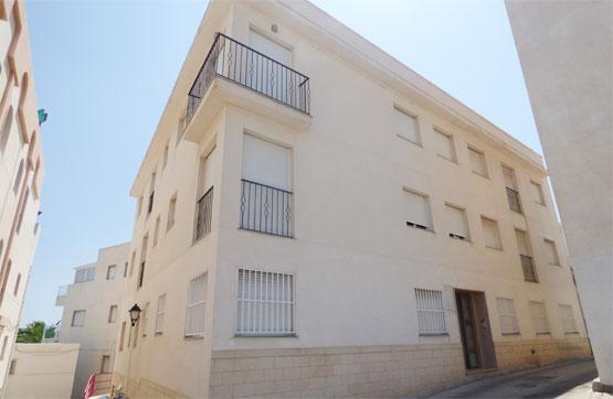 Piso en venta en Carboneras, Almería, Calle Pozo Nuevo, 91.500 €, 2 habitaciones, 1 baño, 59 m2