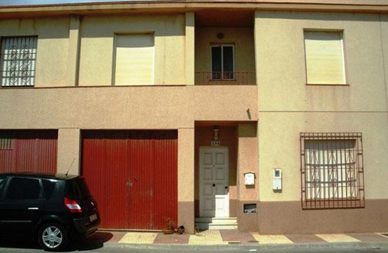 Casa en venta en Los Depósitos, Roquetas de Mar, Almería, Calle Camino de los Depositos, 90.000 €, 4 habitaciones, 2 baños, 141 m2
