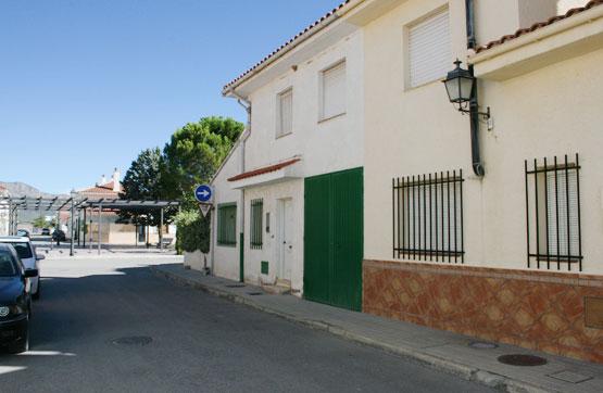 Casa en venta en Huéscar, Granada, Barrio Nuevo de San Clemente, 45.000 €, 3 habitaciones, 2 baños, 96 m2