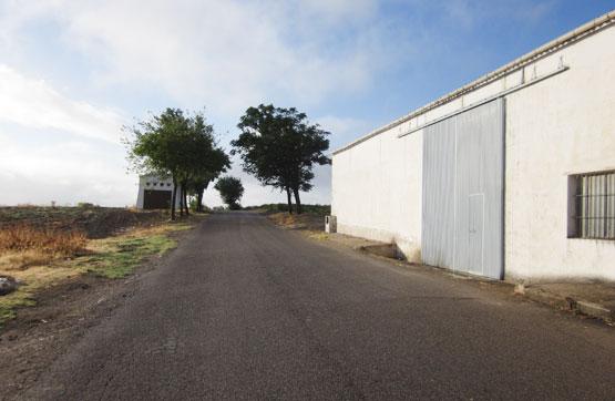 Industrial en venta en Mengíbar, Jaén, Camino Cementerio, 36.800 €, 346 m2