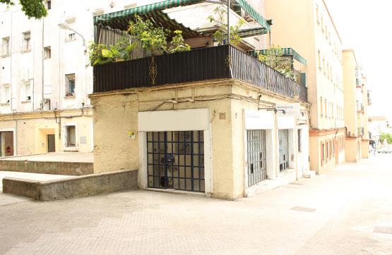 Local en venta en Jerez de la Frontera, Cádiz, Calle Puerto, 44.800 €, 107 m2