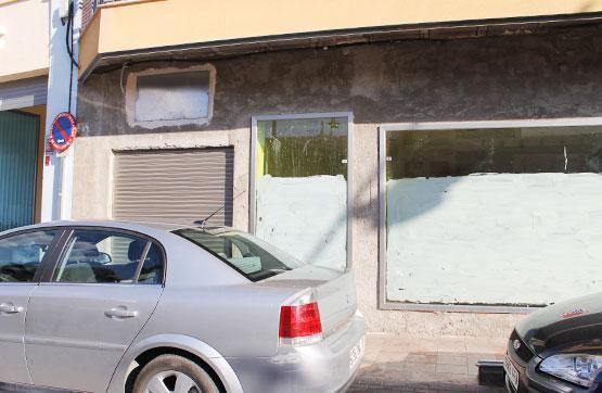 Local en venta en Valdepeñas, Ciudad Real, Avenida Primero de Juliobis, 239.000 €, 551 m2