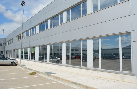 Oficina en venta en Aoiz/agoitz, Navarra, Plaza Europa, 212.582 €, 352 m2