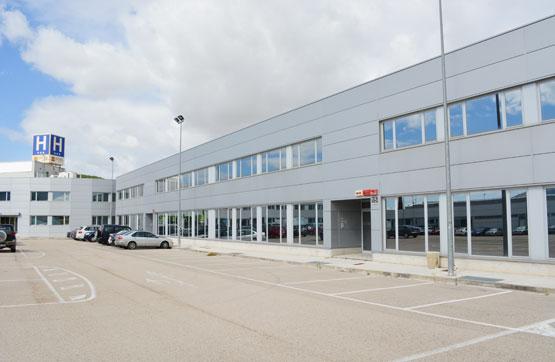 Oficina en venta en Aoiz/agoitz, Navarra, Plaza Europa, 120.483 €, 172 m2