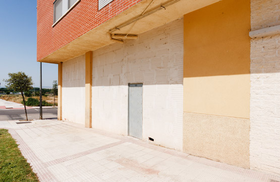 Local en venta en Alfaro, La Rioja, Avenida Molineta, 46.600 €, 163 m2