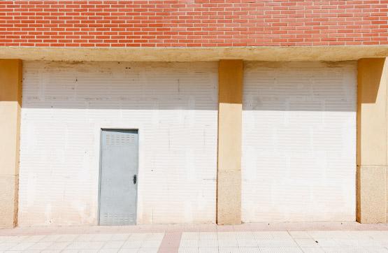 Local en venta en Alfaro, La Rioja, Avenida Molineta, 46.600 €, 164 m2