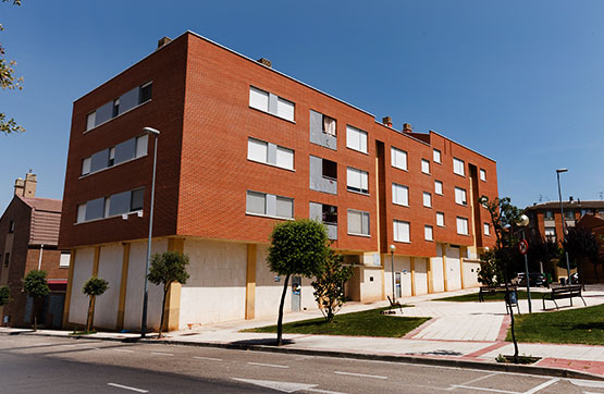 Local en venta en Alfaro, La Rioja, Avenida Molineta, 28.300 €, 88 m2