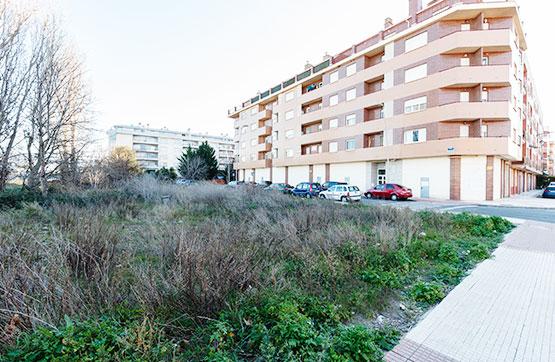 Suelo en venta en Lardero, La Rioja, Calle Gloria Fuertes, 15.500 €, 193 m2