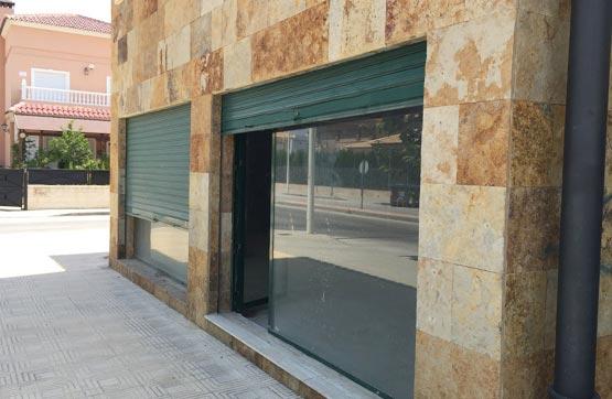 Local en venta en Bañet, Almoradí, Alicante, Calle Segovia, 55.900 €, 237 m2