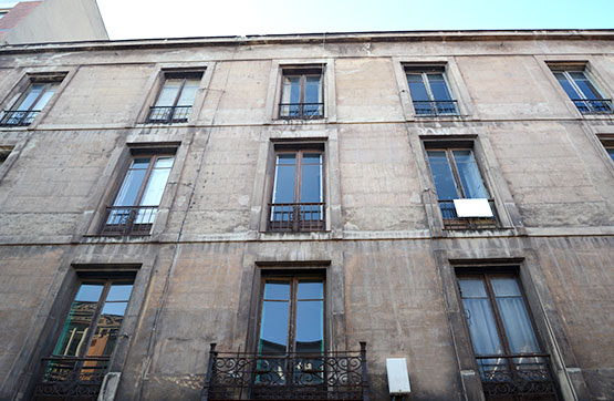 Piso en venta en Sabugo, Avilés, Asturias, Calle Rui Perez, 100.800 €, 6 habitaciones, 2 baños, 165 m2