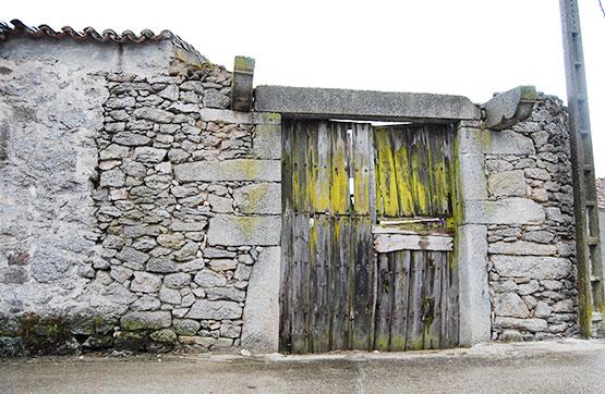 Casa en venta en Bermillo de Sayago, Zamora, Calle Corpus, 21.119 €, 1 habitación, 1 baño, 104 m2