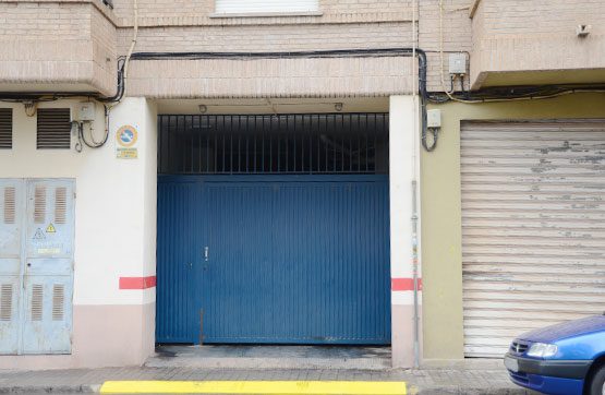 Parking en venta en Poblados Marítimos, Burriana, Castellón, Calle Lluis Vives, 7.130 €, 27 m2