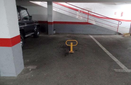 Parking en venta en Parking en Icod de los Vinos, Santa Cruz de Tenerife, 6.500 €, 16 m2