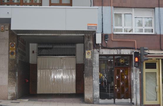 Local en venta en El Cristo Y Buenavista, Oviedo, Asturias, Calle Fuertes Acevedo, 84.530 €, 467 m2