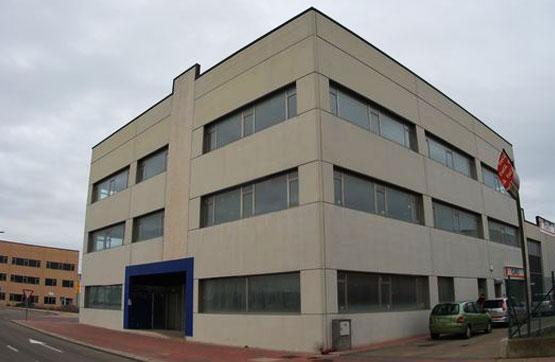 Oficina en venta en Venta de Baños, Palencia, Avenida Tren Expreso, 13.700 €, 53 m2