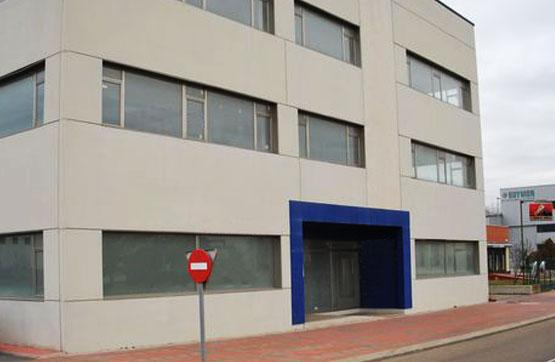 Oficina en venta en Venta de Baños, Palencia, Avenida Tren Expreso, 83.000 €, 482 m2