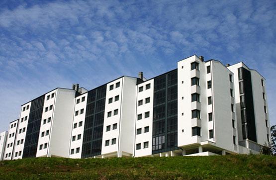 Piso en venta en Pazos, Xove, Lugo, Lugar Centro Finca Palmeiro, 41.798 €, 2 habitaciones, 2 baños, 68 m2