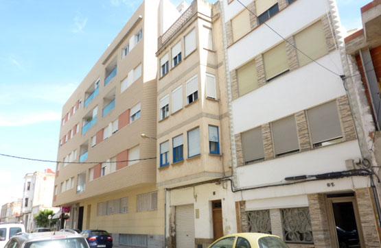 Piso en venta en Benicarló, Castellón, Calle Ulldecona, 31.100 €, 3 habitaciones, 1 baño, 32 m2