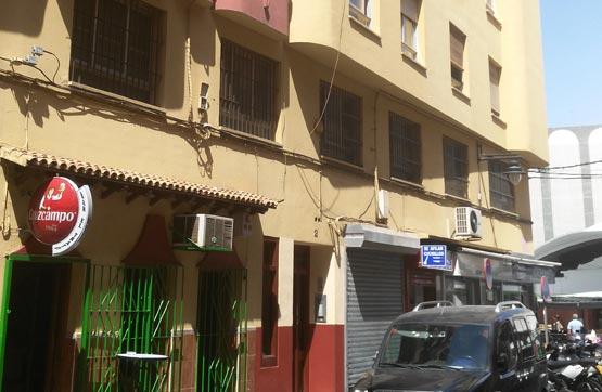 Piso en venta en San García, Algeciras, Cádiz, Calle Jose Santacana, 60.000 €, 2 habitaciones, 102 m2
