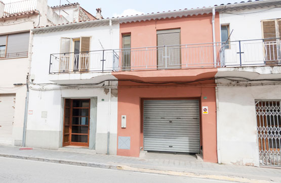 Piso en venta en La Cellera de Ter, Girona, Calle Doctor Codina, 63.000 €, 1 habitación, 1 baño, 75 m2