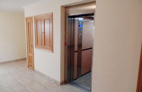 Piso en venta en Barrio Buenavista, Puerto del Rosario, Las Palmas, Calle Cervantes, 102.400 €, 1 habitación, 1 baño, 59 m2