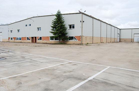 Industrial en venta en Melgar de Fernamental, Burgos, Camino Lantadilla, 181.960 €, 1000 m2