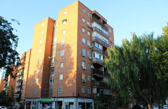 Oficina en venta en El Naranjo - la Serna, Fuenlabrada, Madrid, Avenida de la Provincias, 77.117 €, 51 m2