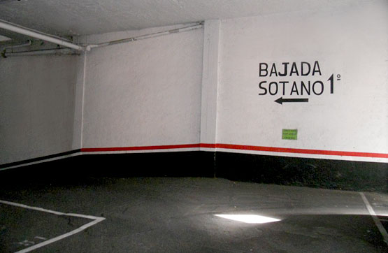 Parking en venta en Sarriko, Bilbao, Vizcaya, Avenida de Madariaga, 22.500 €, 9 m2