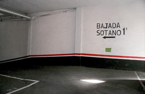 Parking en venta en Sarriko, Bilbao, Vizcaya, Avenida de Madariaga, 23.600 €, 9 m2