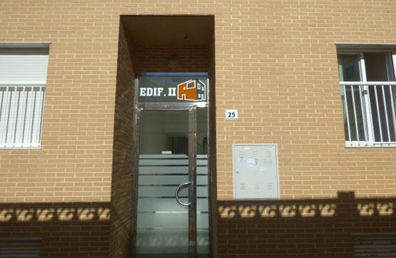 Piso en venta en El Ejido, Almería, Calle Boliche, 101.200 €, 3 habitaciones, 1 baño, 97 m2