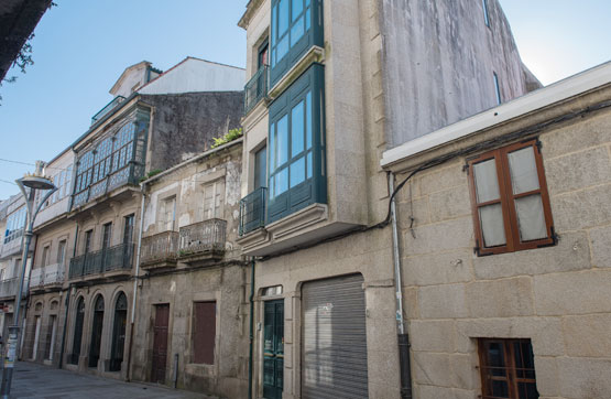Piso en venta en Tivó, Caldas de Reis, Pontevedra, Calle Real, 79.400 €, 2 habitaciones, 1 baño, 73 m2
