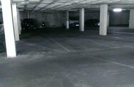 Parking en venta en Huelva, Huelva, Calle Ruiz de Alarcon, 6.400 €, 23 m2